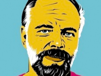 Philip K. Dick: 3 'rare' poems