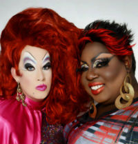Legendary: A celebration of 'Paris Is Burning' with Peaches Christ and Latrice Royale