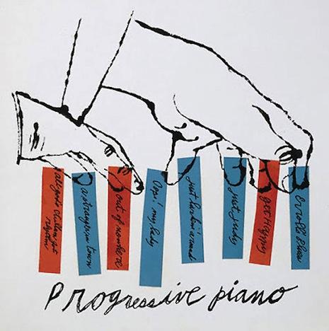 Progressive Piano