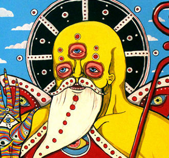 Robert Anton Wilson audio and video pack, free bit torrent download