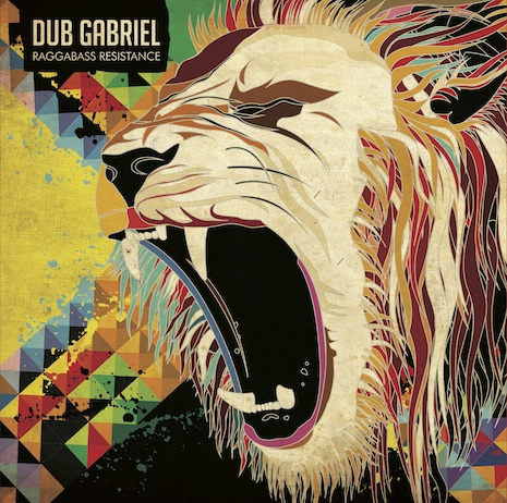 Dub Gabriel  Raggabass Resistance