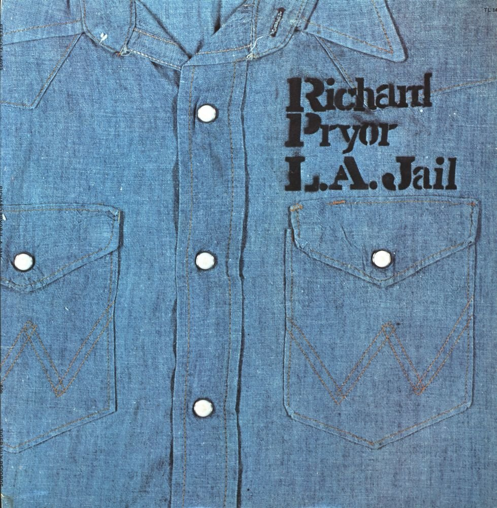 L.A. Jail cover