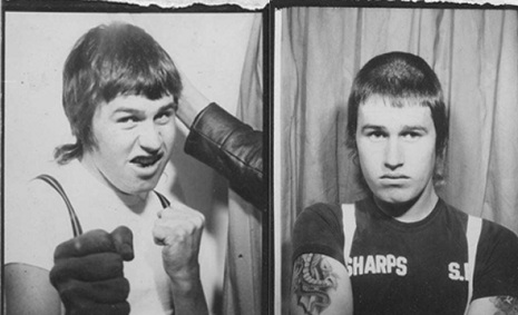 Sharpies: The mulleted rocker kids of 70s Australia