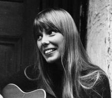 Joni Mitchell: Amazing live BBC 'In Concert' performance from 1970