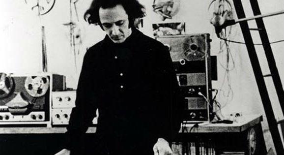 Avant garde app visualizes Steve Reich's 'Piano Phase'