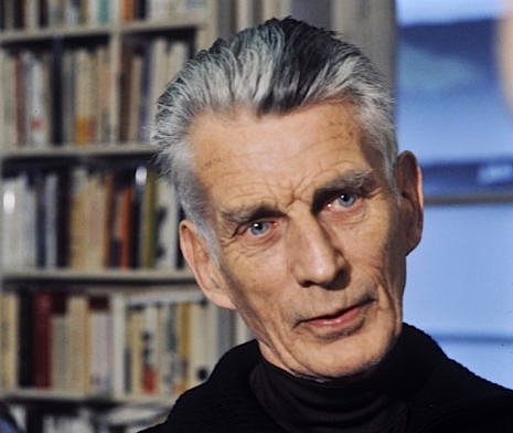 Everything you always wanted to know about Samuel Beckett, but couldn't be bothered to ask