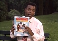 LeVar Burton takes horrible Bush-era legislation to task in defense of 'Reading Rainbow'