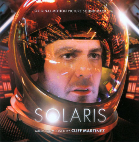 Exclusive interview with 'Solaris' and 'Drive' composer Cliff Martinez