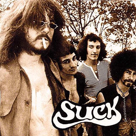 Suck Band