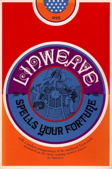 Linweave Tarot