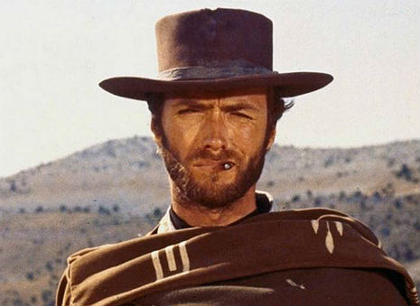 'The Man With No Name': Classic Clint Eastwood doc with Sergio Leone & Richard Burton