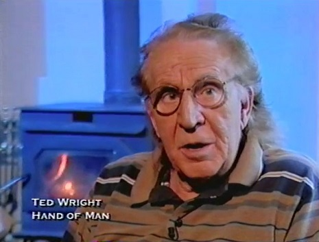 Ted Wright