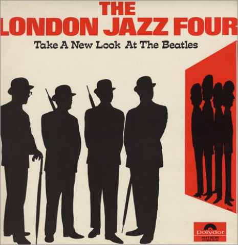 The_London_Jazz_Four