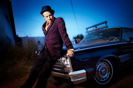 Planning a Tom Waits-themed vacation? You're gonna need a map!