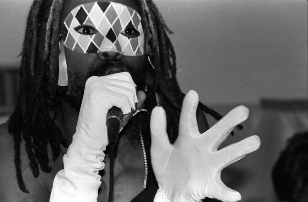 ONO: Vintage footage of the freaked-out 'anti-music' Chicago avant garde legends
