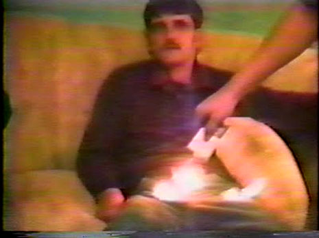 Uncle Goddamn: The 'Citizen Kane' of white-trash torture home video