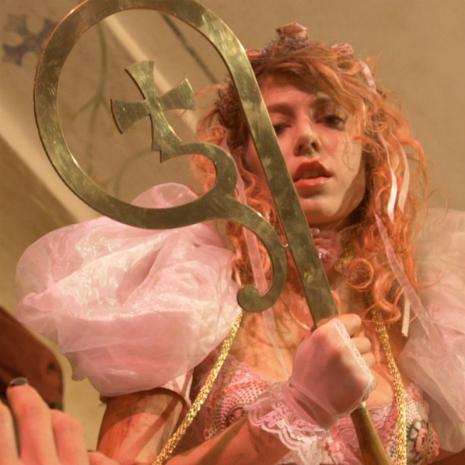 'Viking Angel': Hollywood Babylonia