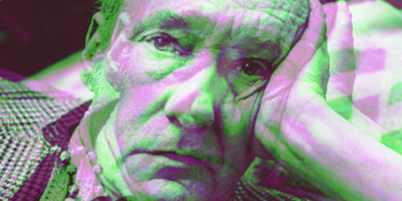 'William S. Burroughs & Lawrence': Every WSB fan needs to see this charming film