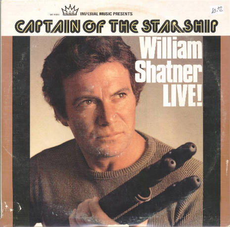 william_shatner_sings