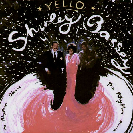 She slayed 'em on the Oscars: Shirley Bassey & Yello team up for 'The Rhythm Divine,' 1987
