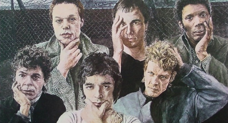 Ian Dury: Before The Blockheads when he fronted Kilburn and the High Roads