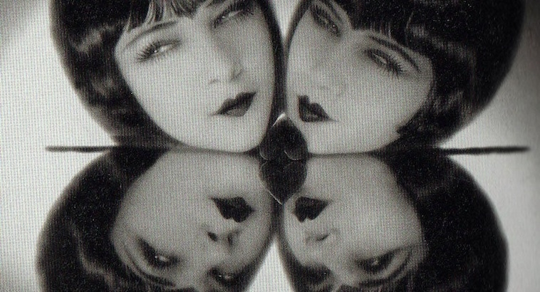 Strange, Seductive and Surreal Erotica from 1920-30's Vienna