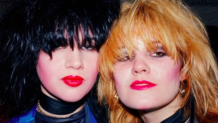 Early photos of Boy George, Steve Strange & more at the club that launched the New Romantics