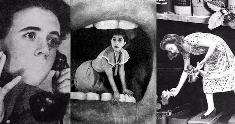 In Dreams: Grete Stern's powerful feminist surrealism