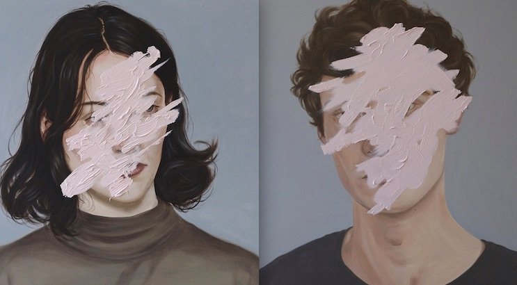 'Fixed It': Portraits without a face