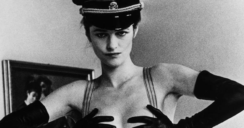 The strange story behind Dirk Bogarde's arthouse 'Nazisploitation' movie 'The Night Porter'