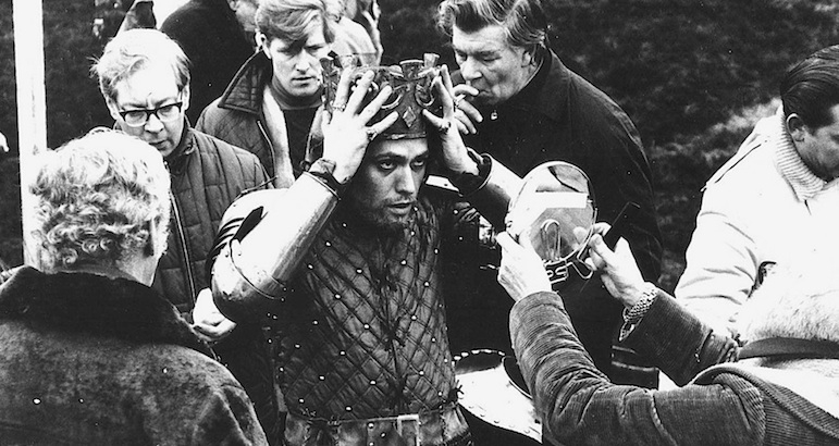 'The Tragedy of Macbeth': When Hugh Hefner and Roman Polanski made a movie