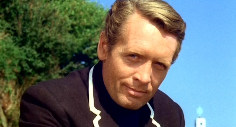 'Six Into One': Seldom seen doc on Patrick McGoohan's cult TV classic 'The Prisoner'