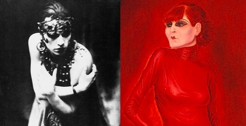 Meet Anita Berber: The 'Priestess of Debauchery' who scandalized Weimar Berlin