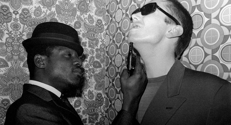 Ska, Ska, Ska: The Specials, Selecter & Bad Manners: Cool photos of the bands & their fans 1979-80