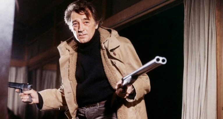 Gangsters and guns in Tokyo: Sydney Pollack on directing Robert Mitchum in 'The Yakuza,' 1974