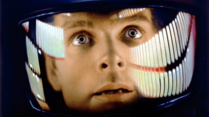 Fascinating vintage promo film on the making of Stanley Kubrick's '2001: A Space Odyssey'