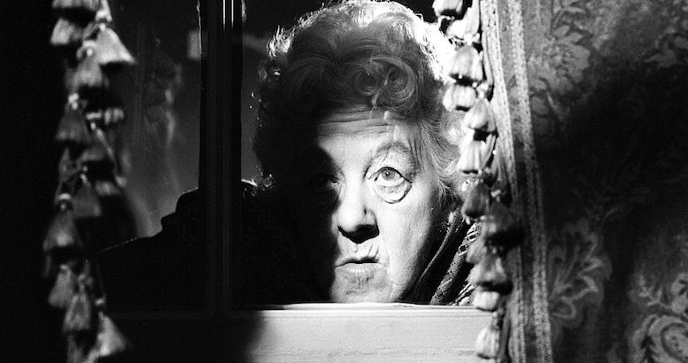 Murder, Madness and Miss Marple: The Secret Life of Dame Margaret Rutherford