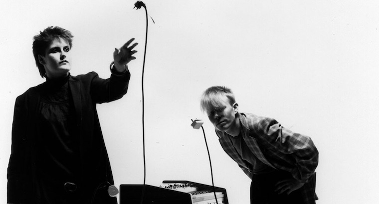 Two Albums, Four Singles: Everything you need to know about cult electronic synth band Yazoo