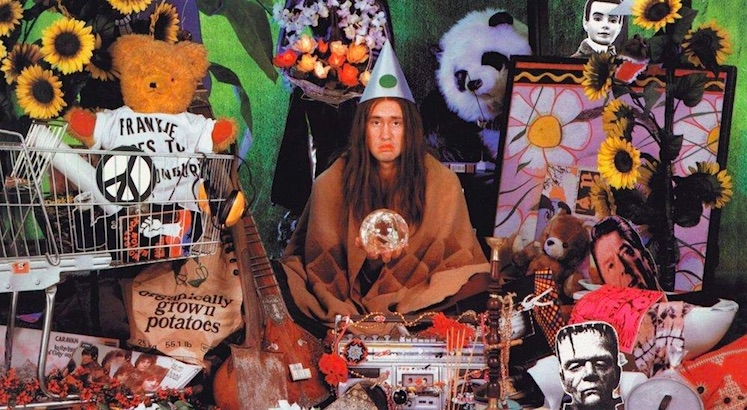 That time Neil from 'The Young Ones' released his 'Heavy Concept Album'
