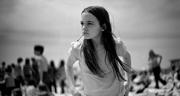 Almost Grown: Sublime photographs of American teenagers 1969-1984
