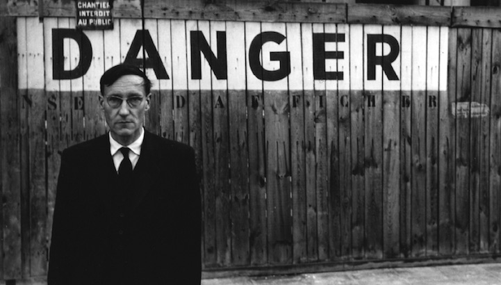 Disorientation of the senses: William Burroughs makes a 'sick' and 'disgusting' movie, 1966