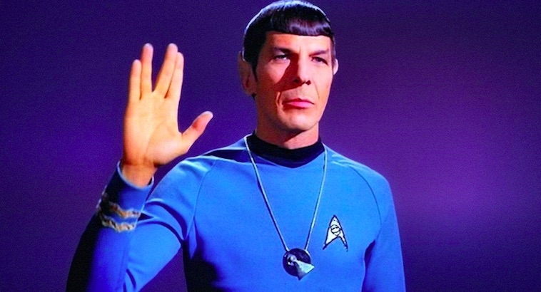 Leonard Nimoy speaks out: Why Spock approved of LSD and 'dirty movies'