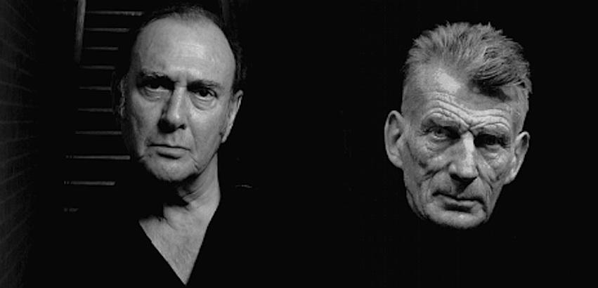 When Harry Met Sammy: Pinter on Beckett