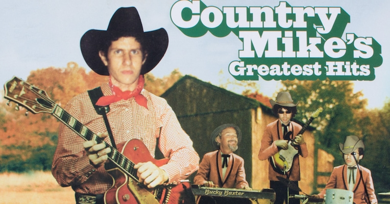 'Country Mike's Greatest Hits': The Beastie Boys' secret country album