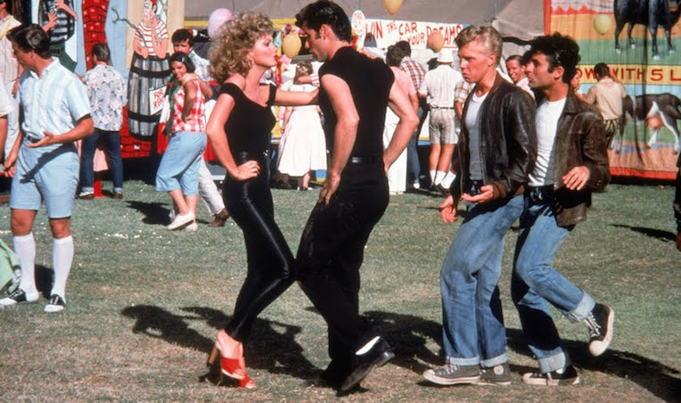 Finally, the death metal version of 'Grease' we've been waiting all our lives for