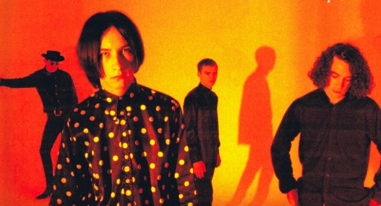 A young Primal Scream before 'Screamadelica': Live in London 1987