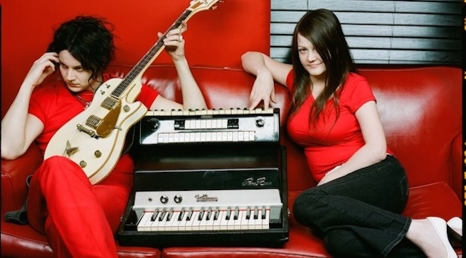 The White Stripes were no Donny & Marie