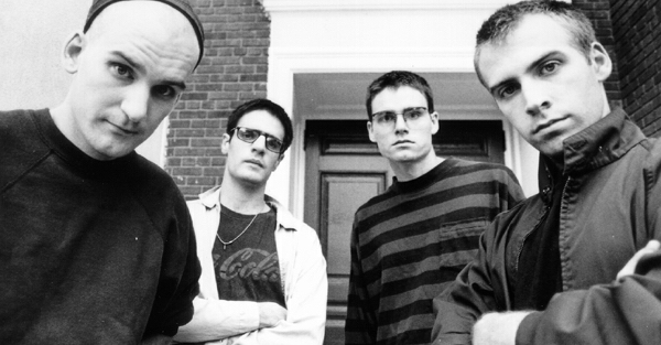 'Shoegazi' tribute gives Fugazi the shoegazer treatment
