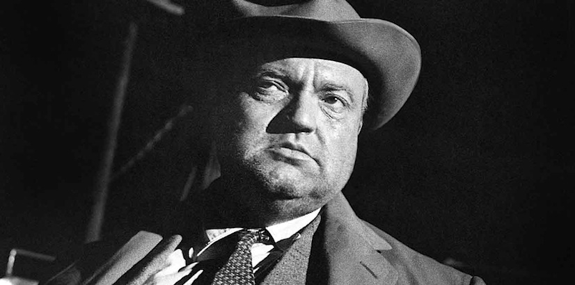 'Touch of Evil': The movie that finished Orson Welles in Hollywood
