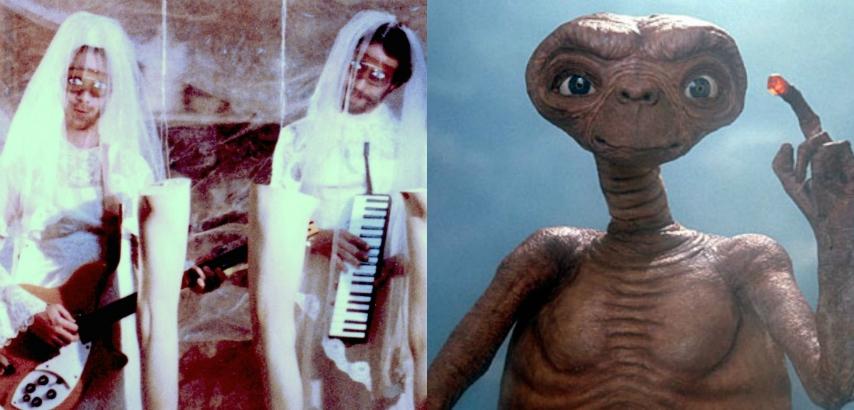 'I Had Sex with E.T.,' Barnes & Barnes' forbidden new wave record